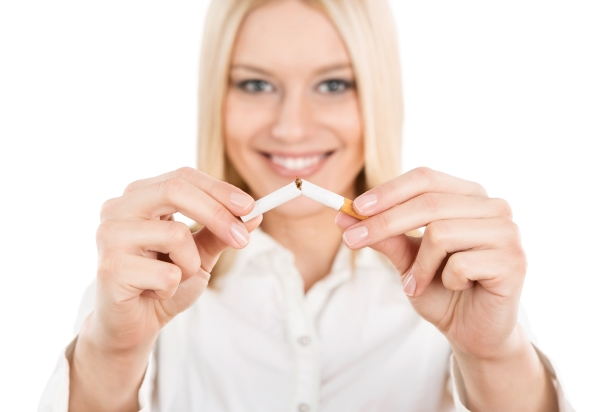 Does hypnosis work to quit smoking?
